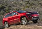 Příští generace Jeepu Grand Cherokee přijde minimálně o rok později než se očekávalo