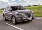 Hyundai Tucson zn� �esk� ceny, za��naj� na 529.990 K�
