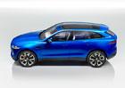 Jaguar: Menší SUV může být z Rakouska