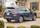 Nissan redukuje nabídku hybridních modelů