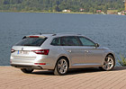 Volkswagen Group zv�il �tvrtletn� odbyt, pomohly hlavn� zna�ky �koda a Audi