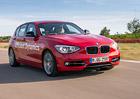 BMW 1: T��v�lcov� hatchback dostal vst�ikov�n� vody