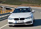 BMW 318i: Tříválcová střední třída za 811.200 Kč