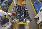 Video: Motor do Hondy Civic Type R se vyr�b� v USA, a�koliv se tam v�z nenab�z�
