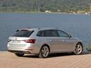 Škoda Superb III Combi: Jízdní dojmy s 1.8 TSI DSG (+video)