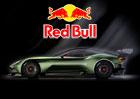Red Bull by mohl nový supersport vyvinout s Aston Martinem