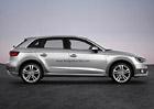 Audi A3: Příští generace nabídne nové karosářské verze