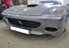 Stát prodává zabavené vozy. Je libo Ferrari 575M nebo Hummer H2?