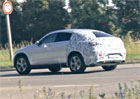 Spy video: Mercedes-Benz GLC kupé je odpověď na BMW X4
