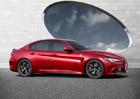 Modely Quadrifoglio Verde od Alfy Romeo se mají stát obdobou BMW M