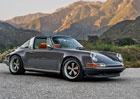 Porsche 911 Targa by Singer: Otevřená legenda s moderní technikou