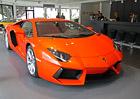 Lamborghini chce co nejdéle zůstat u atmosférických motorů