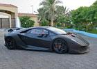 Lamborghini Sesto Elemento: Lehoučký supersport je na prodej za 74 milionů Kč