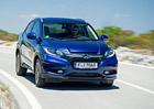 Honda HR-V: První jízdní dojmy zPortugalska