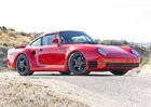 Porsche 959: Dva exempl��e m��� do aukce v Monterey