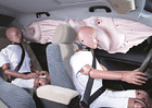 Honda svolává do servisu kvůli airbagům 4,5 milionu vozů