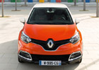 Nov� crossover od Renaultu by m�l b�t men�� ne� Captur