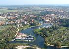Tisíce jezer na severu Polska