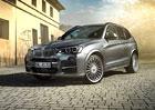 Alpina mysl� zelen�: Rychl� BMW by mohla dostat hybridn� pohon