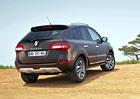 Nástupce Renaultu Koleos se začne vyrábět vroce 2016