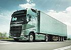 V�robce n�kladn�ch aut Volvo zv�il �tvrtletn� zisk o 82 %