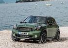 Mini chystá nové modely, možná i MPV spřízněné s BMW 2 Active Tourer