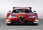 Marchionne chce mít Alfu Romeo v motorsportu