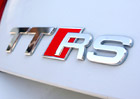 Audi TT RS 2016: Přes 400 koní, bez manuálu