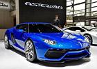 Výroba Lamborghini Asterion LPI 910-4 není v plánu