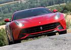 Ferrari příští týden představí nový model, bude to F12 GTO?