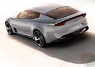 Kia GT: Připravuje se evoluce konceptu