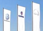 Volkswagen Truck & Bus GmbH: Stanovena dozor�� rada