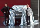 Obnovená značka Borgward začíná odhalovat SUV pro Frankfurt