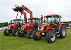 Zetor Tractor Show: 5. ročník slaví úspěch
