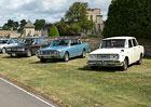 Galerie: Toyota slav� 50 let v Brit�nii, uk�zala sb�rku z�sadn�ch model�