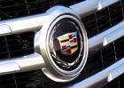 Cadillac chce expandovat v Evrop�