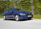 Čtvrtletní zisk BMW díky rekordnímu odbytu vzrostl o 11 procent