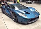 Video: Zajímavý pokus Fordu s novým GT