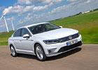 Volkswagen Passat GTE: Jízdní dojmy z Nizozemska