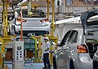 Mitsubishi uzavře svoji továrnu v USA, vsadí na Asii