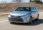 Toyota Camry dostane dvoulitrov� turbomotor