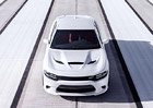 Dodge Charger a Challenger Hellcat: Produkce se zdvojn�sob�