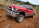 FCA souhlasilo s tím, že vykoupí od majitelů 200.000 pick-upů RAM