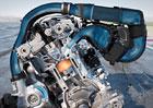 Mercedes-Benz zavrhnul vstřikování vody do sání u sériových vozů, prý se nevyplatí