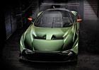 Aston Martin zvažuje Vulcan pro běžný silniční provoz