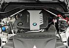 BMW představí nový třílitrový diesel se čtyřmi turbodmychadly a výkonem přes 400 koní
