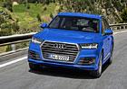 Audi mění své prodejní plány, kvůli nízkému odbytu v Číně