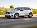 Mercedes-Benz GLC: Jízdní dojmy z Francie