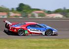 Ford testuje závodní verzi GT (+video)