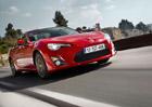 Příští Toyota GT86: Základ Mazdy MX-5, turbo a mild hybrid?